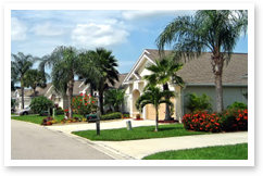 Coral Springs Home Owners Insurance